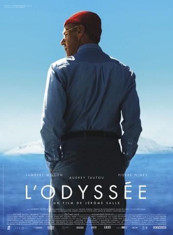 Affiche Odyssée (L')