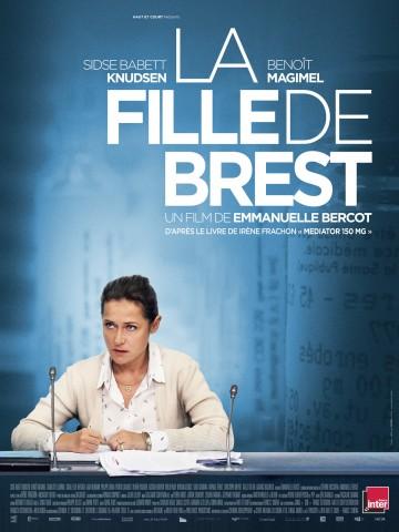 Affiche Fille de Brest (La)