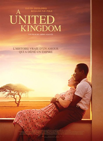 Affiche United Kingdom (A)