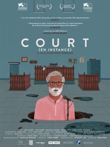 Affiche Court (En instance)