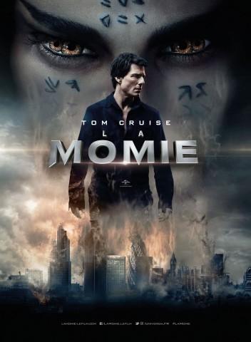 Affiche Momie (La)