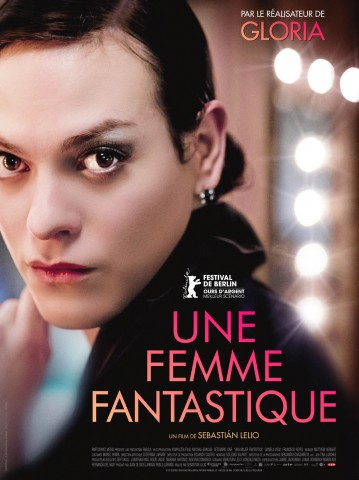 Affiche Femme fantastique (Une)