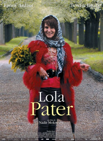 Affiche Lola Pater
