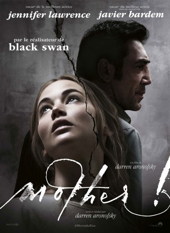 Affiche Mother !