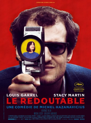 Affiche Redoutable (Le)