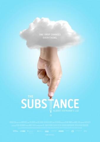 Affiche The Substance - Albert Hofmann's LSD