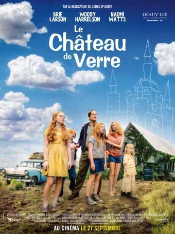Affiche Château de verre (Le)