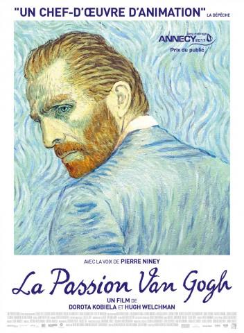 Affiche Passion Van Gogh