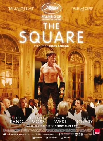 Affiche Square (The)
