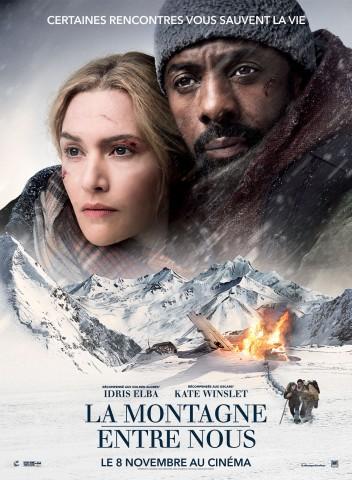 Affiche Montagne entre nous (La)