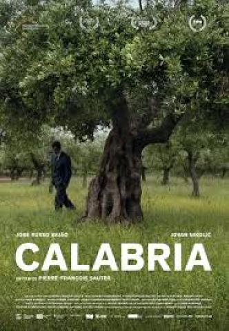 Affiche Calabria