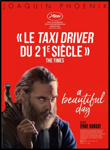 Affiche Beautiful Day (A)