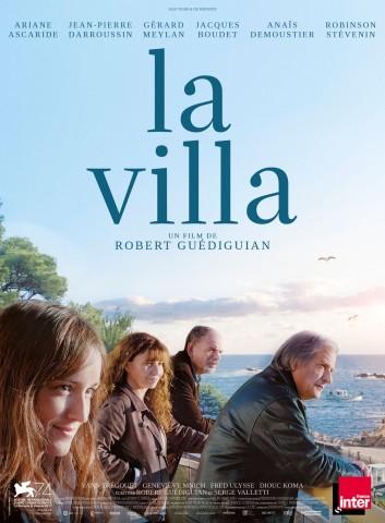 Affiche Villa (La)