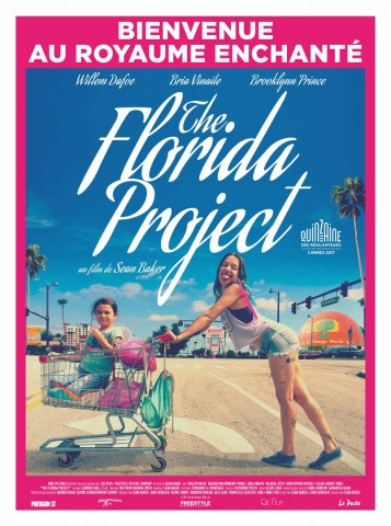 Affiche Florida Project (The)