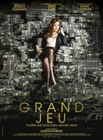 Affiche Grand Jeu (Le)