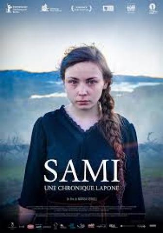 Affiche Sami - Une chronique lapone