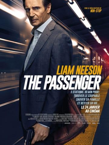 Affiche The Passenger