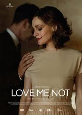 Affiche Love Me Not