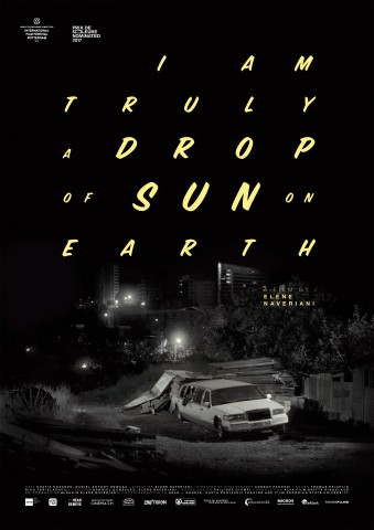 Affiche Drop of sun (I am truly a drop of sun on earth)