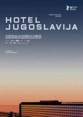 Affiche Hotel Jugoslavija