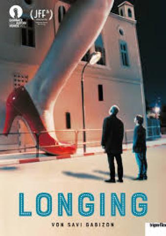 Affiche Longing