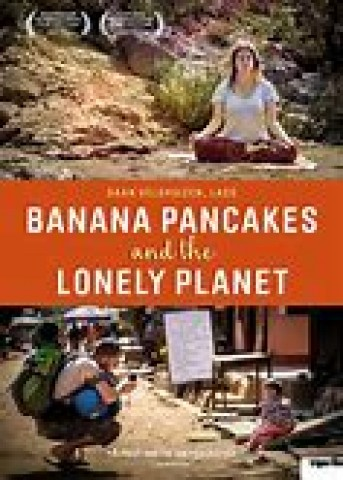 Affiche Banana Pancakes And The Children Of Sticky Rice