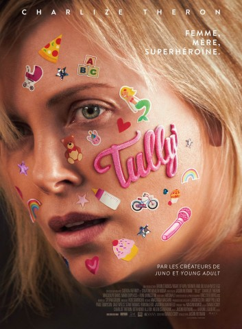 Affiche Tully