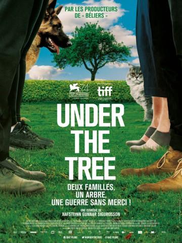 Affiche Under The Tree