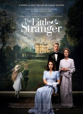 Affiche The Little Stranger