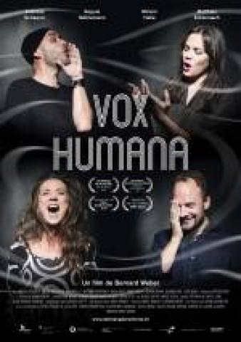 Affiche Vox humana