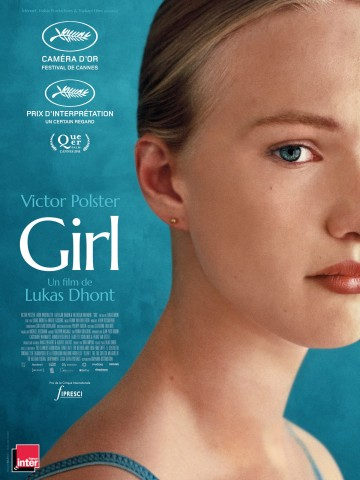 Affiche Girl