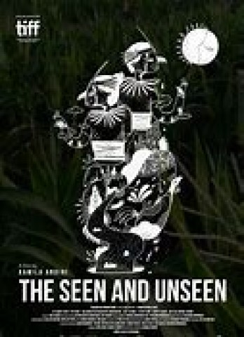 Affiche The Seen and Unseen