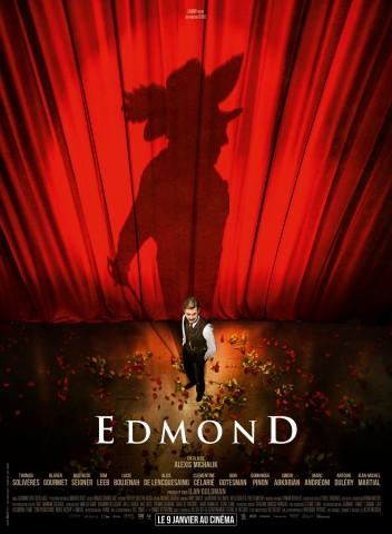 Affiche Edmond