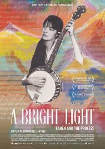 Affiche A Bright Light - Karen and the Process