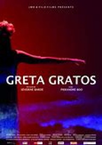 Affiche Greta Gratos