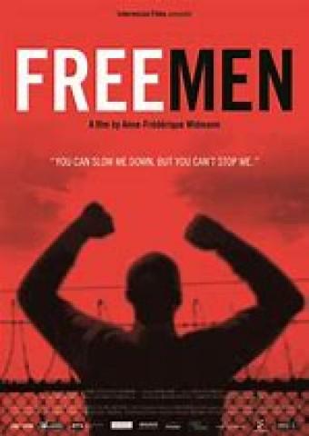 Affiche Free Men