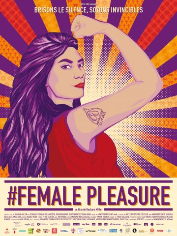 Affiche #Female Pleasure