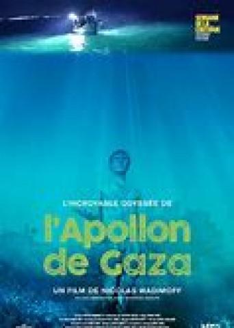 Affiche L'Apollon de Gaza