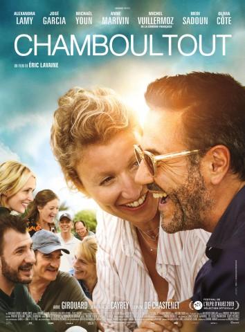 Affiche Chamboultout