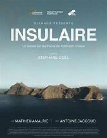 Affiche Insulaire