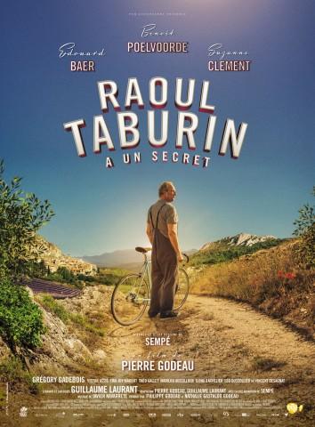 Affiche Raoul Taburin