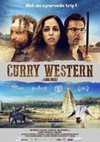 Affiche Curry Western