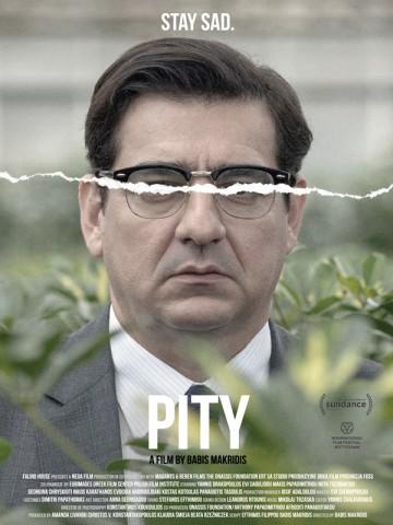 Affiche Pity