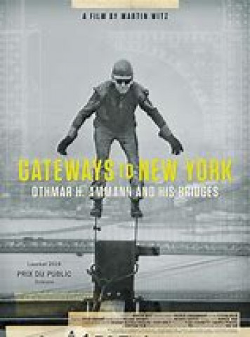 Affiche Gateways to New York