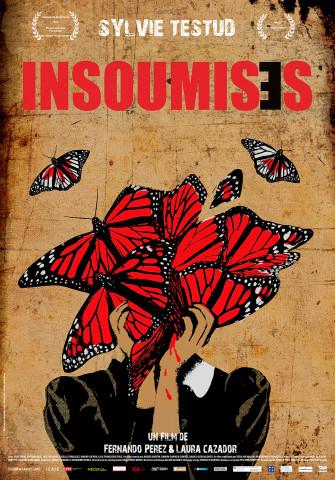 Affiche Insoumises