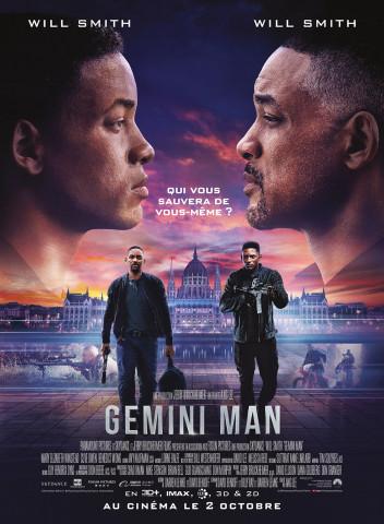 Affiche Gemini Man