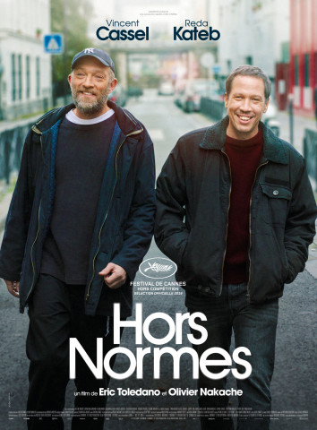 Affiche Hors Normes