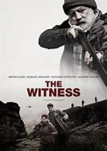 Affiche The Witness