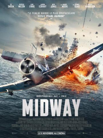 Affiche Midway