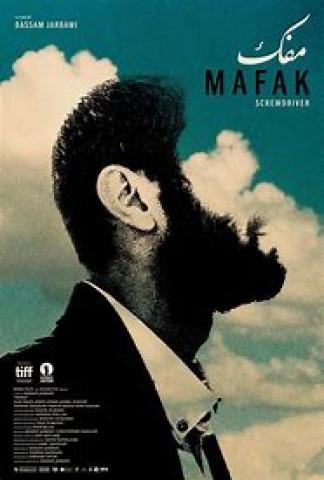Affiche Mafak